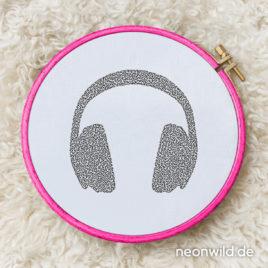 EEE – Headphones