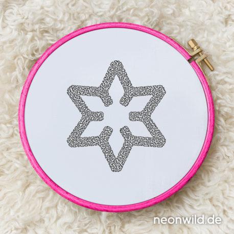 014 – snowflake