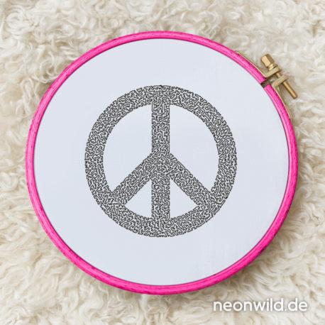 022 – peace