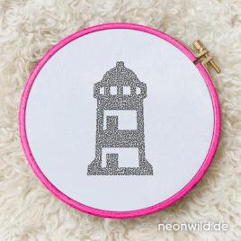 EEE – Leuchtturm