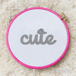 EEE – Cute