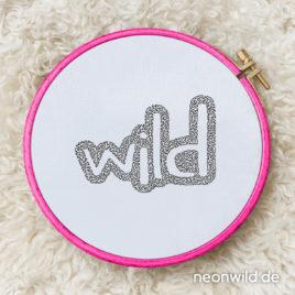EEE – Wild